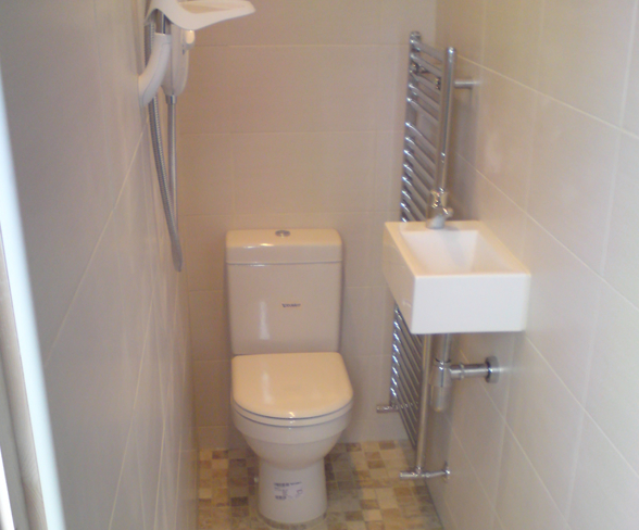 Compact bathroom designs cultra wetroom bathroom design for Bathroom ideas belfast