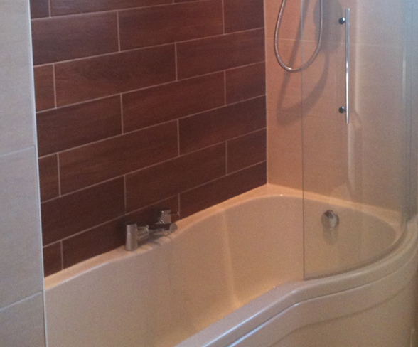 Bathroom fitters belfast jr groves for Bathroom fitters near me