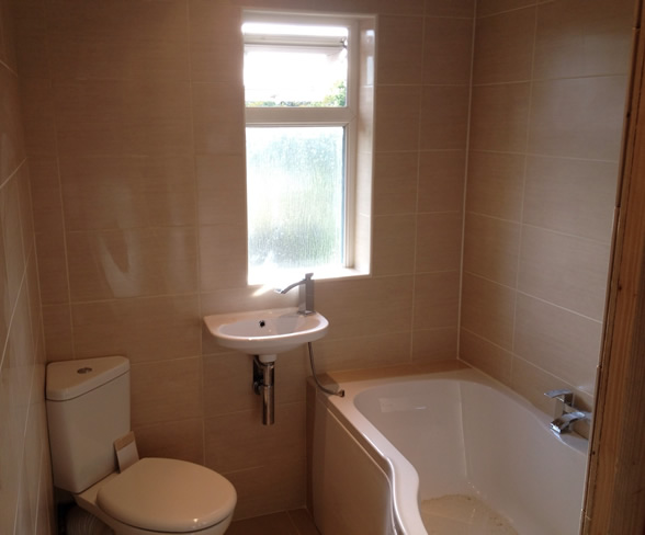 Carrickfergus bathroom design jr groves for Bathrooms n ireland