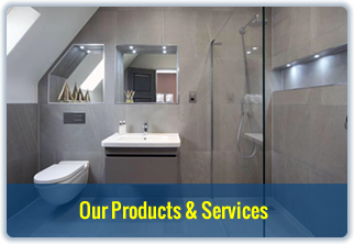 Bathroom Makeovers Belfast jr groves - bathroom design and installation, belfast, northern